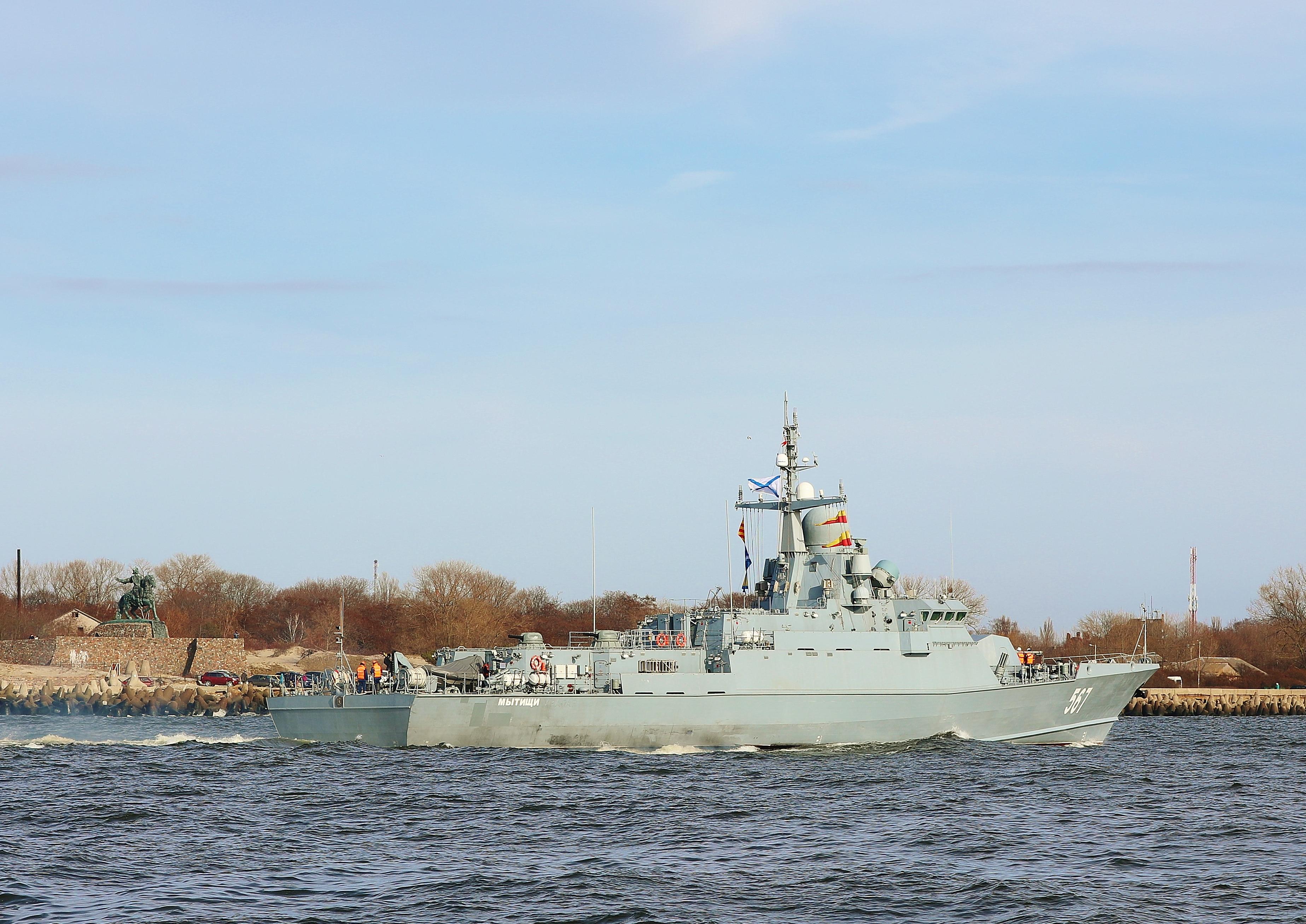 "Project 22800: ""Karakurt"" class missile ship - Page 27 29-7354357-img-3345"