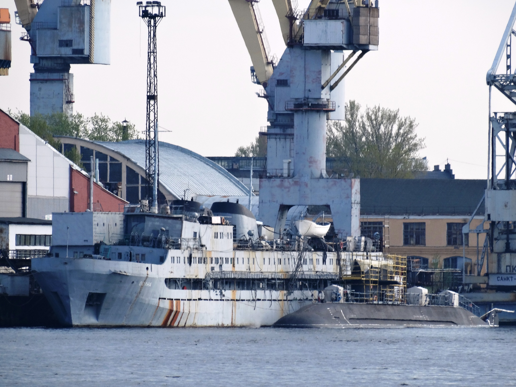 Project 677: Lada/Amur(export) class Submarine - Page 16 19-7514213-dsc02228