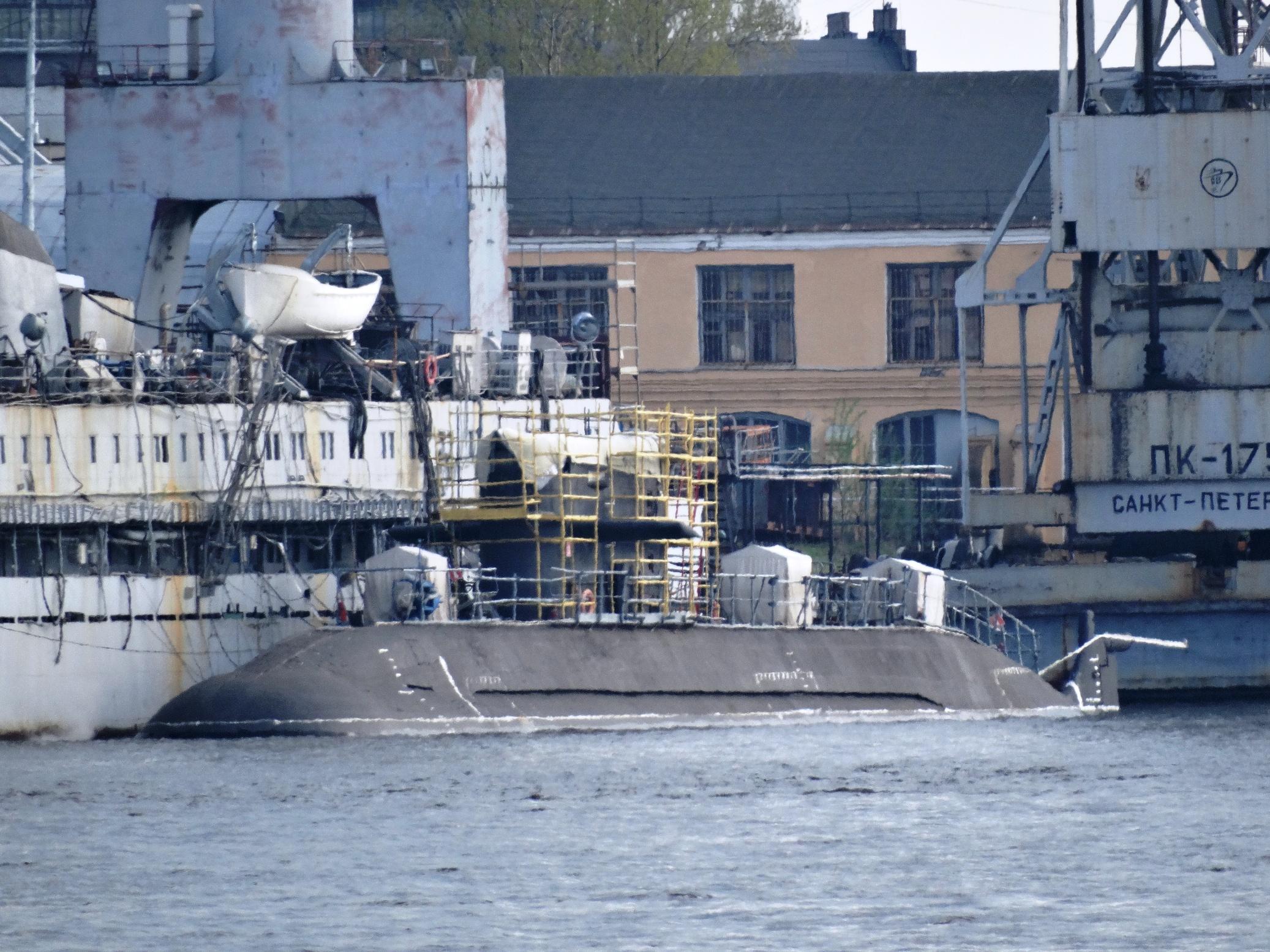 Project 677: Lada/Amur(export) class Submarine - Page 16 19-7514213-dsc02229