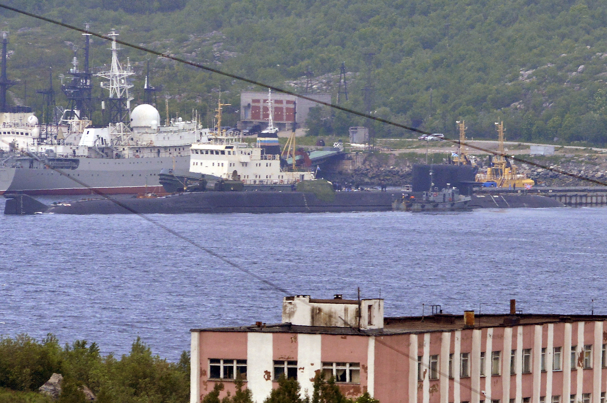 Russian Navy: Status and News #5 04-7650901-5089352