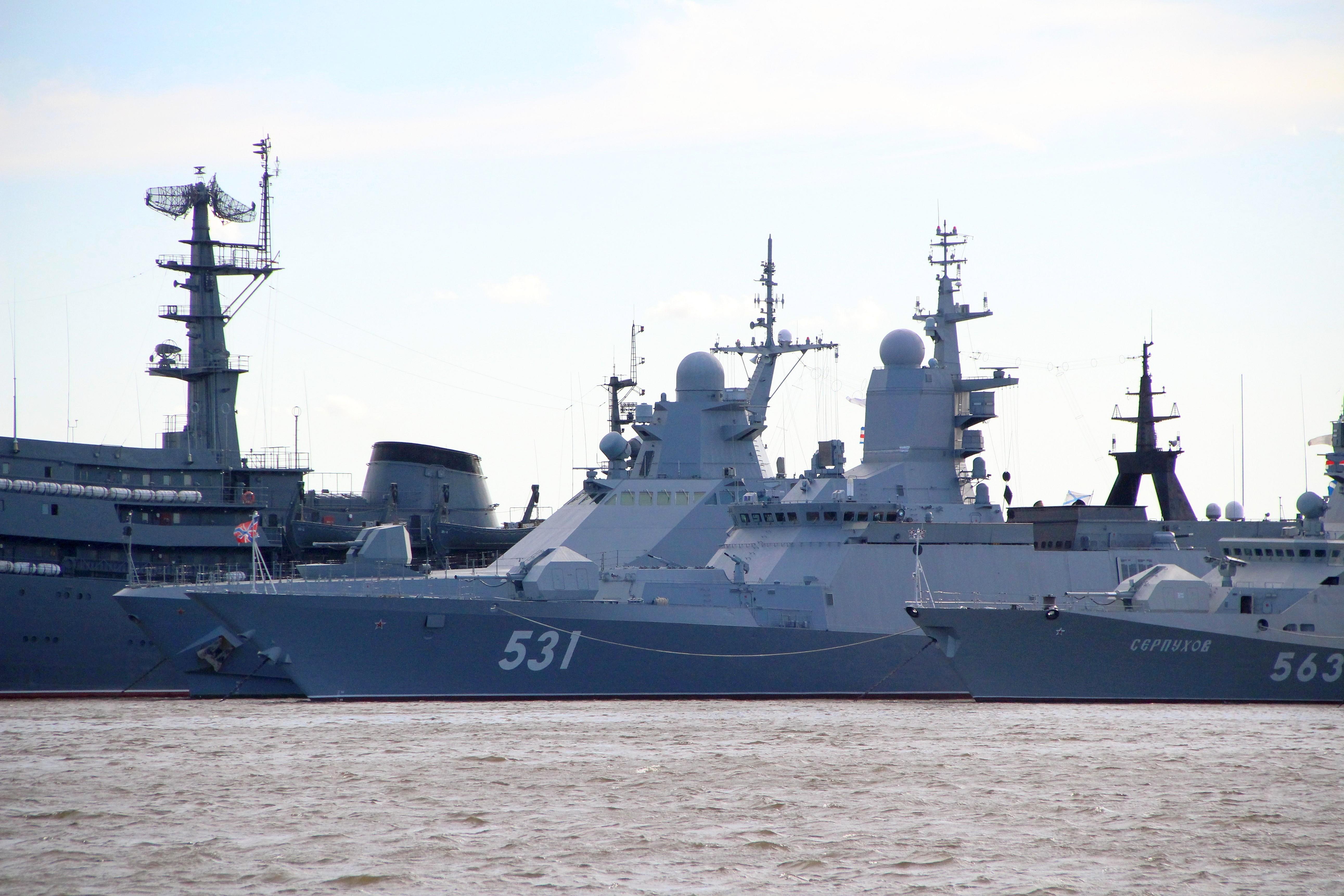 Project 22160 Bykov-class patrol ship - Page 21 04-7653453-22160-vasilij-bykov-kronshtadt-04.07.2019