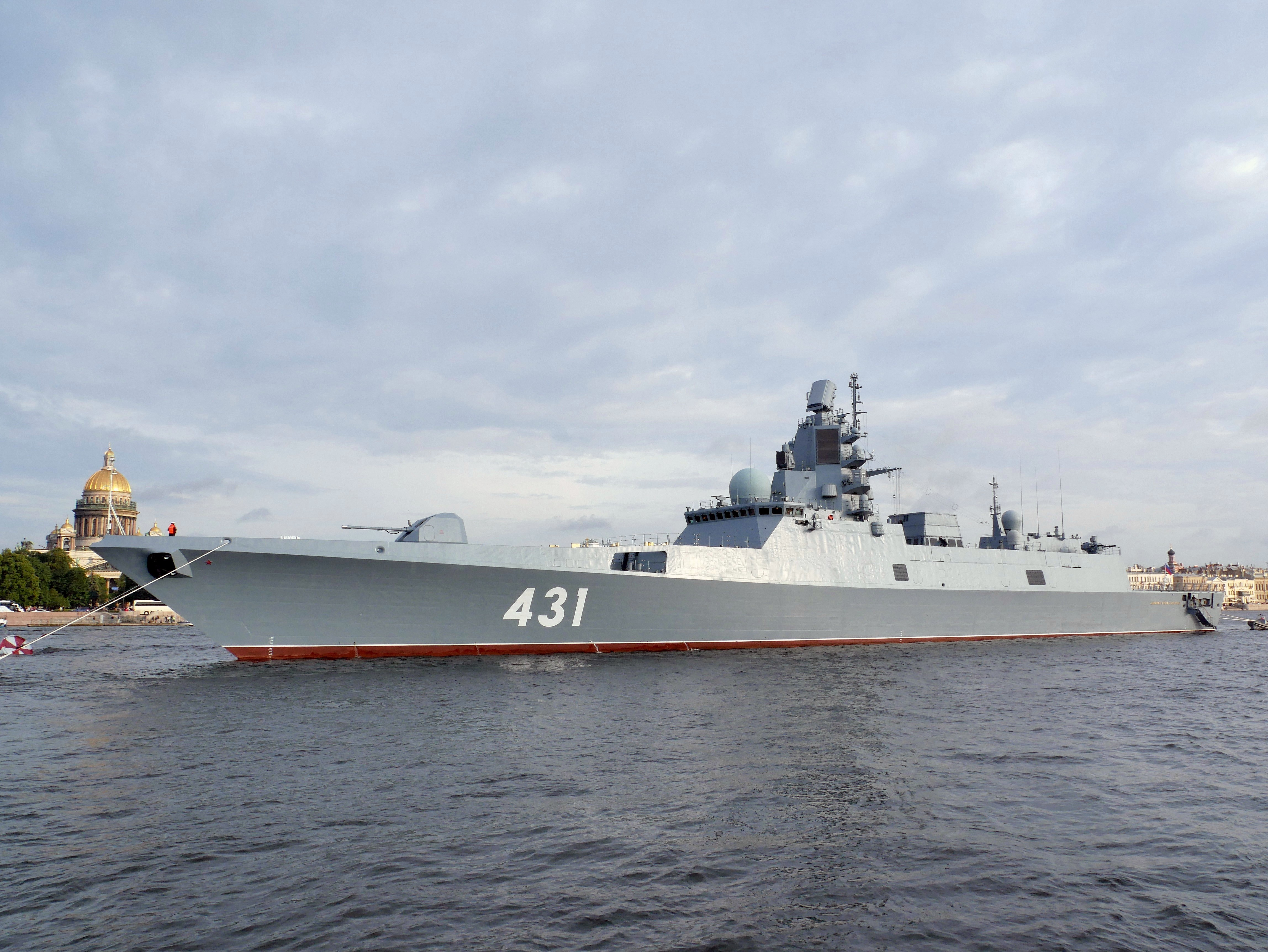 Project 22350: Admiral Sergei Gorshkov #2 - Page 19 17-7697753-2019-07-17-19-45-52-p1860278