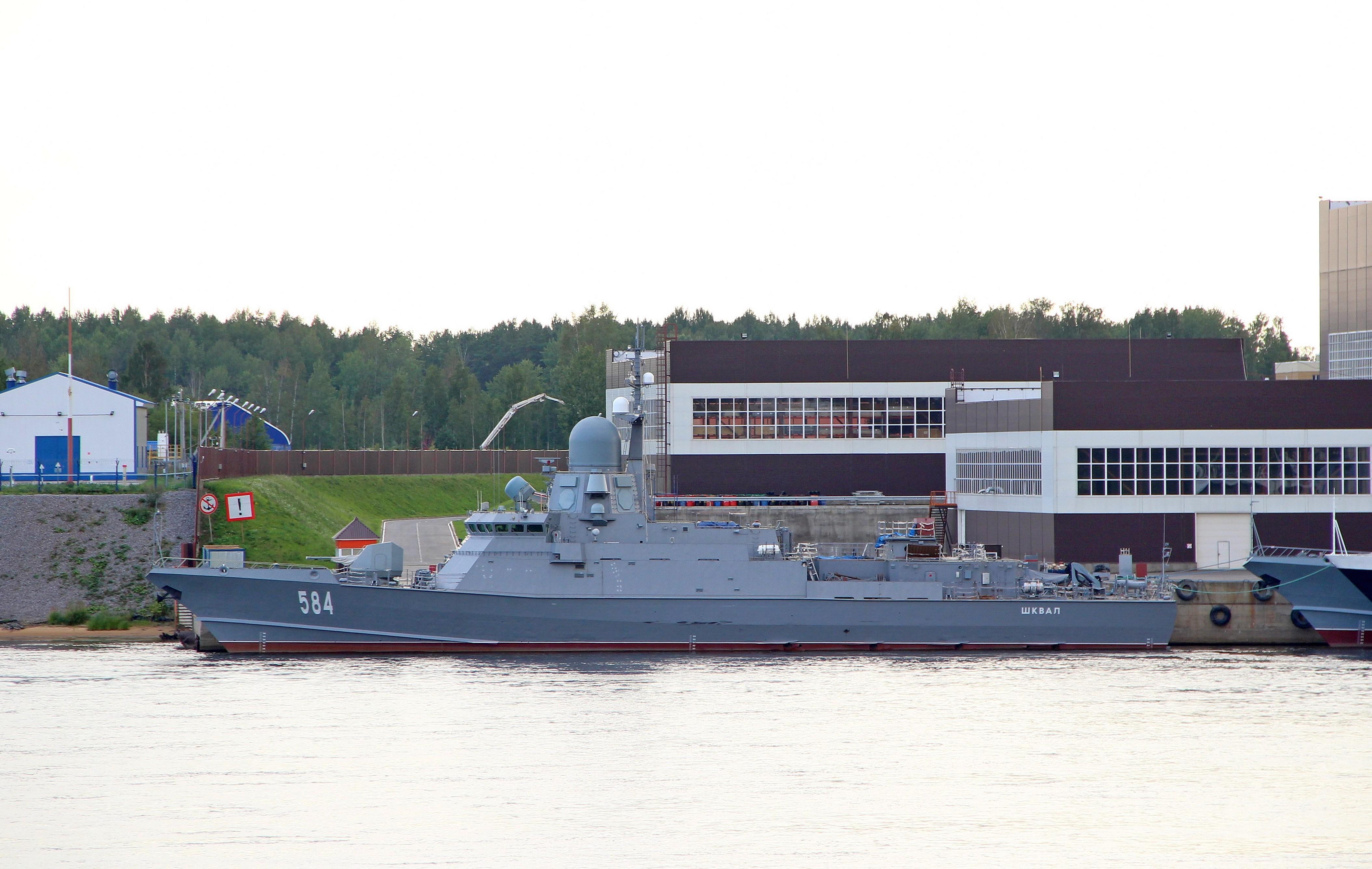 """Project 22800: """"Karakurt"""" class missile ship - Page 29 12-7775965-22800-shkval-odintsovo-ssz-pella-10.08.2019"""