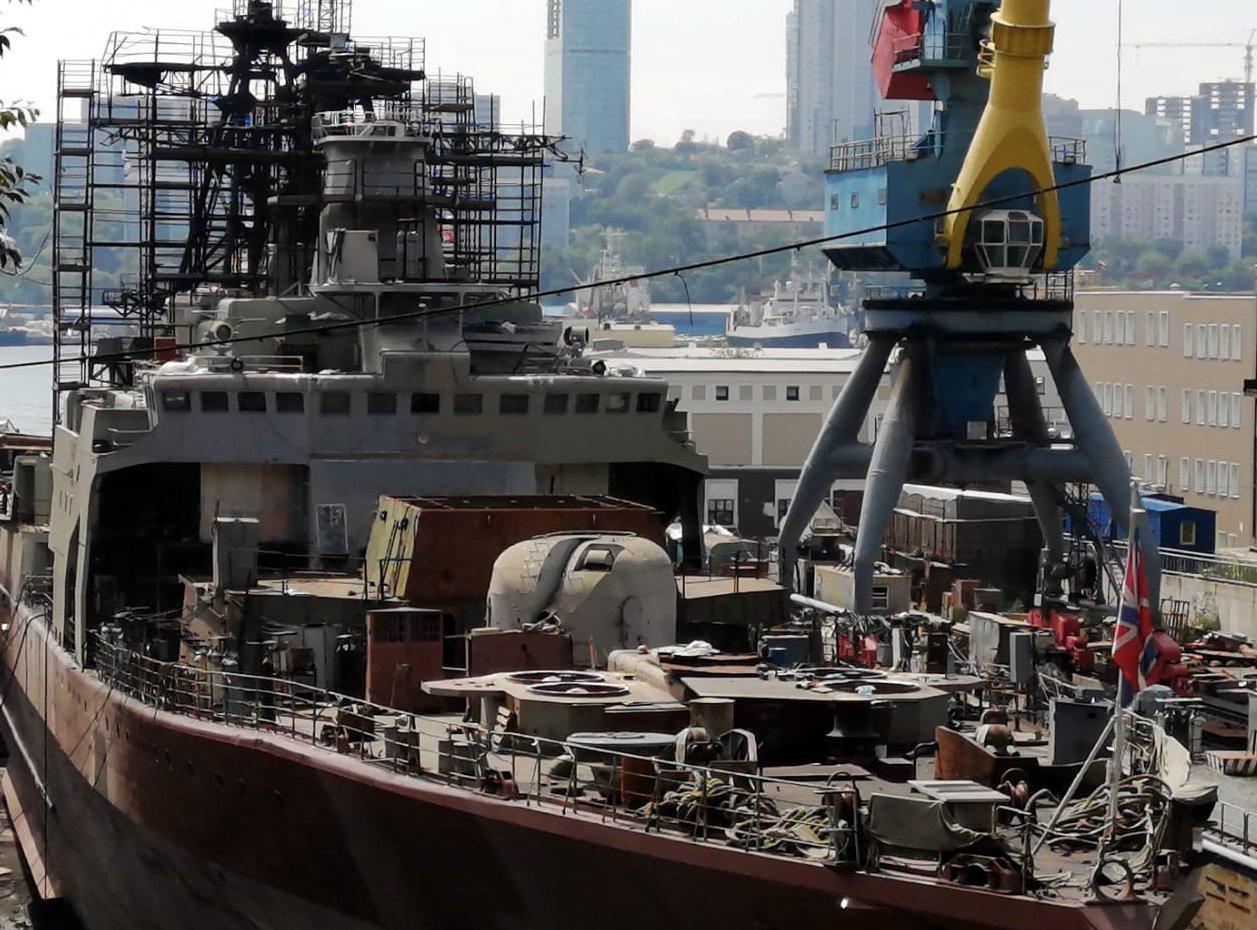 Udaloy and Sovremennyy destroyers - Page 9 28-7903989-shapo-sent-2019