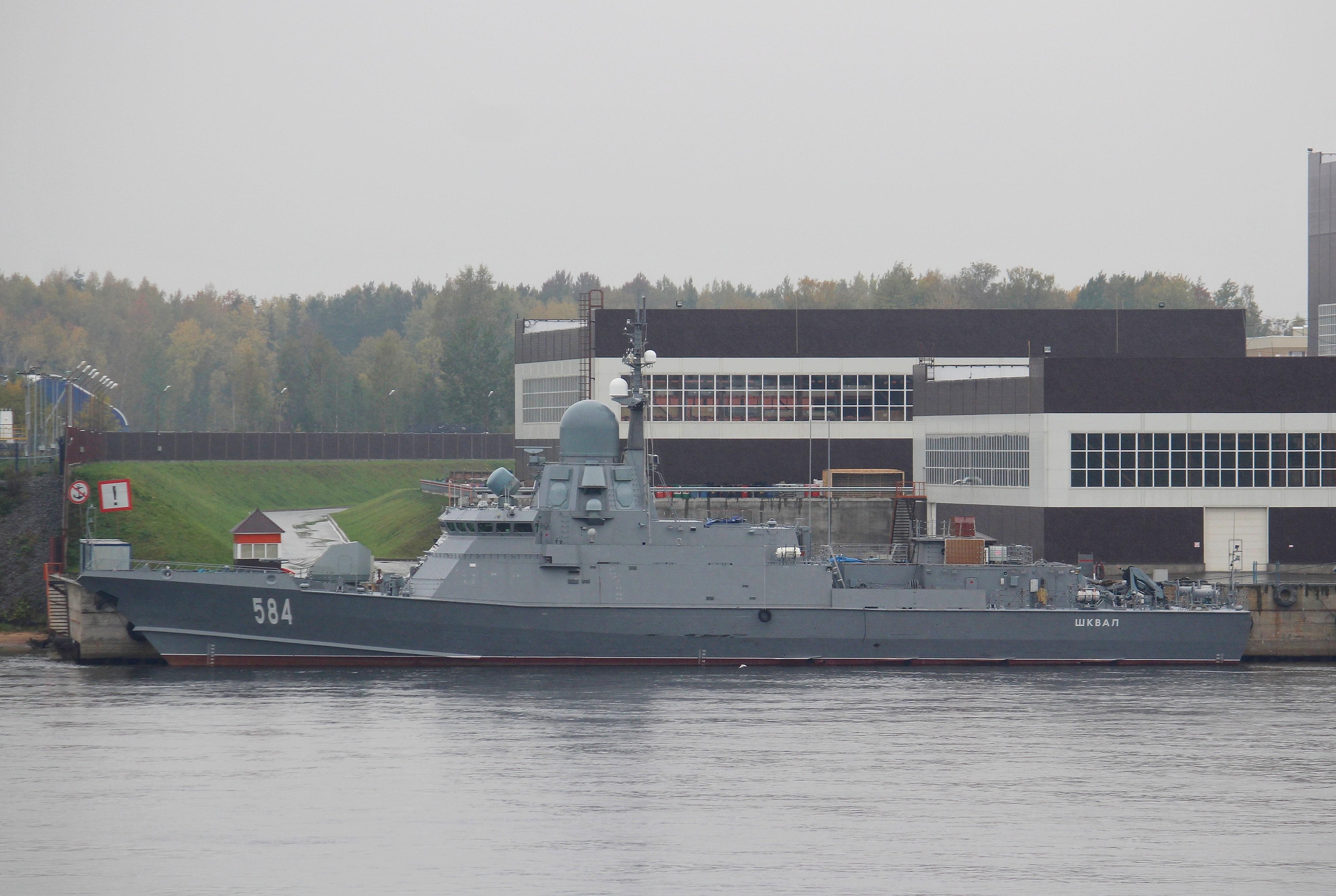 "Project 22800: ""Karakurt"" class missile ship - Page 30 30-7908161-22800-shkval-ssz-pella-29.09.2019"