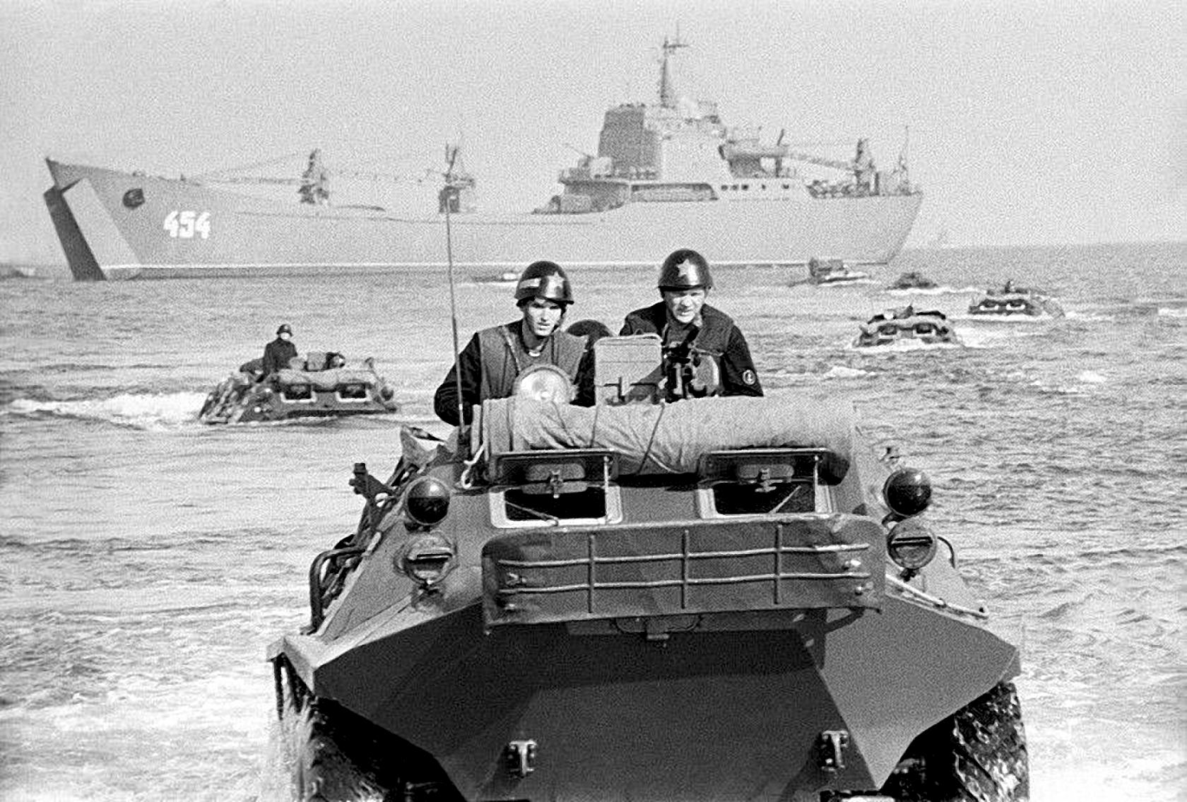 рекомендуется морская пехота ссср в африке фото появилась вместе этой