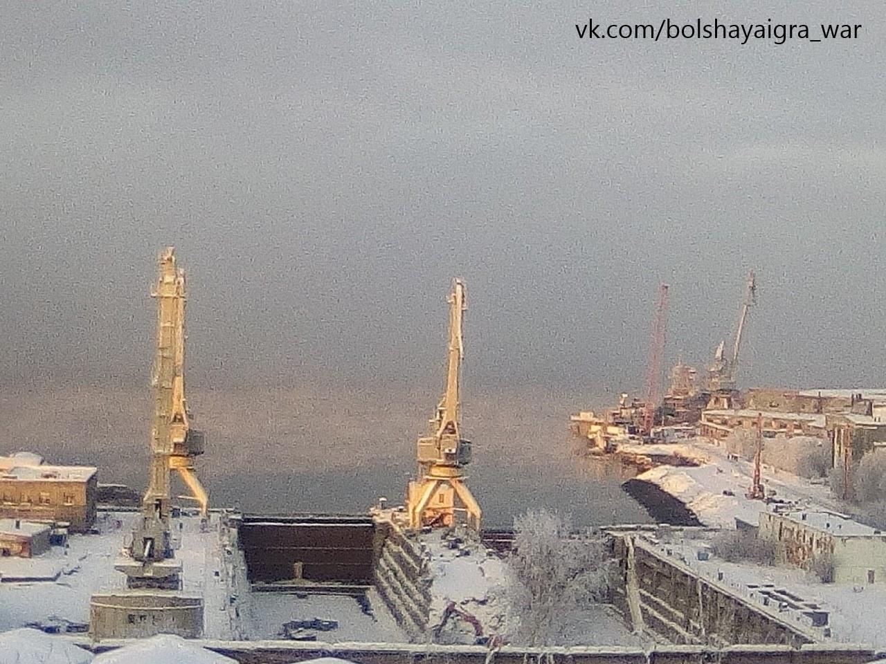 Aircraft Carrier Admiral Kuznetsov: News #2 - Page 27 11-8036185-kuzya