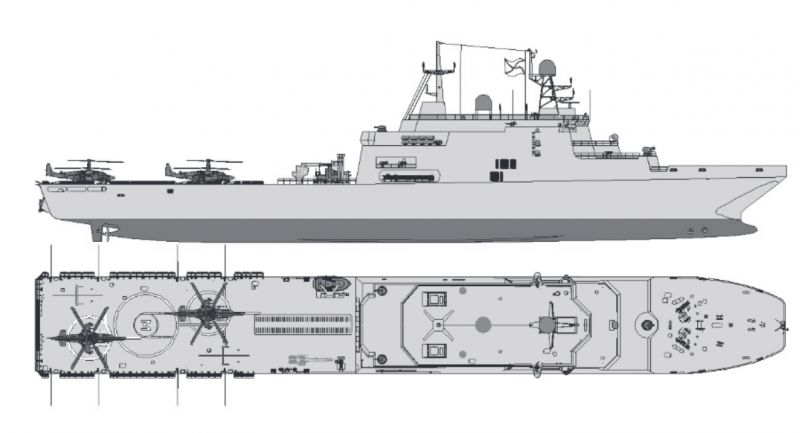 "Project 11711E: ""Ivan Gren"" class - Page 24 28-7634897-11711"