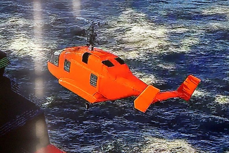 """Promising Naval Helicopter """"Minoga"""" (Lamprey) - Page 2 04-7653597-minoga"""